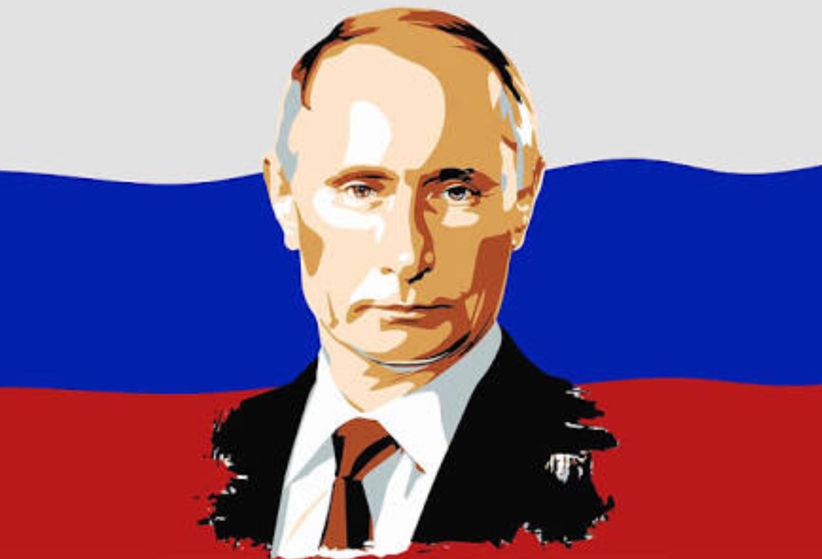 Rusya Haritasına Vedik Astroloji Bakışı